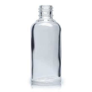 15ml Meduna Glass Bottle