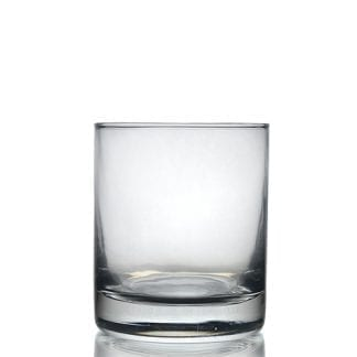 20cl Glass Votive Candle Jar